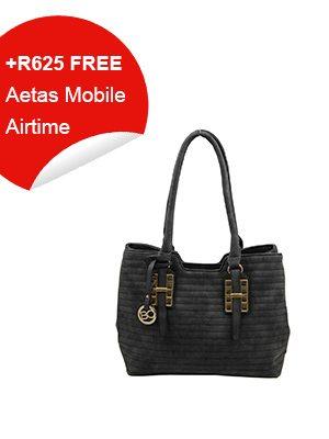 Black Boutique Style Handbang