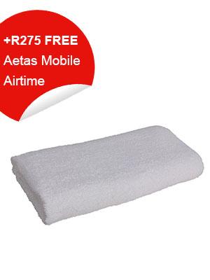 Bath Towel (White)
