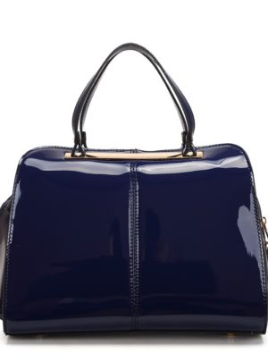 James King Ladies Satchel Bag