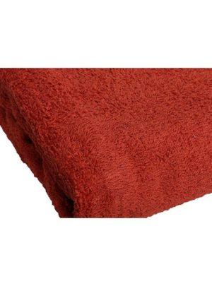 Bathroom Towel (red)
