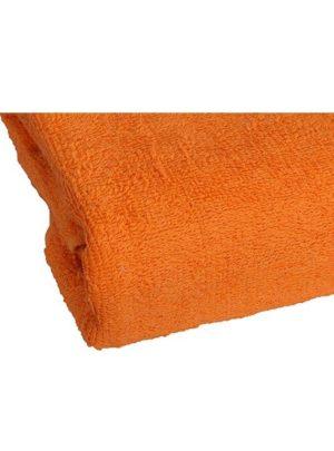 Bath Towel (Orange)