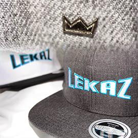 Lekaz Caps (New Brand )