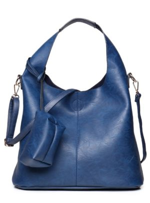 James King Ladies Tote Handbag