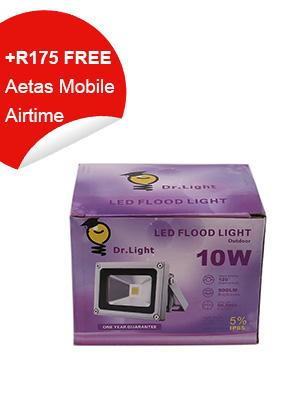 LED Flood Light (10W)