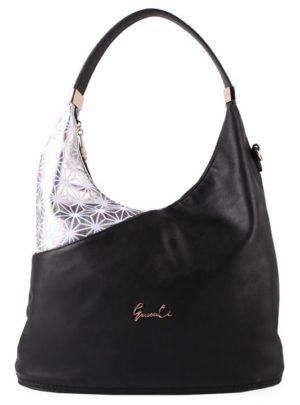 Gussaci Ladies Hobo Bag