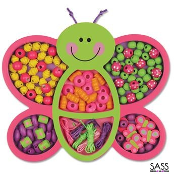 Bead Boutique – Butterfly