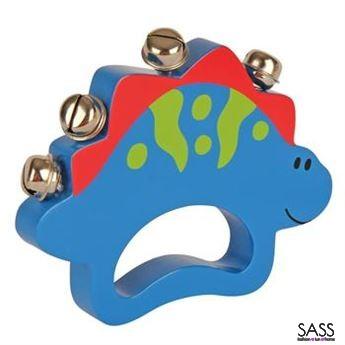 Hand Bells Dino