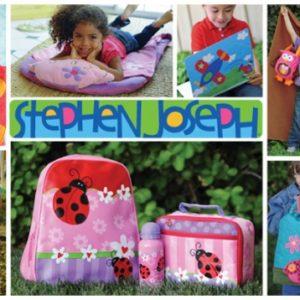 Stephen Joseph Range